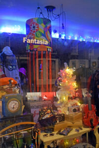MIll Road night 08 Fantasia